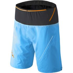 Dynafit Ultra 2in1 Shorts Men Methyl Blue